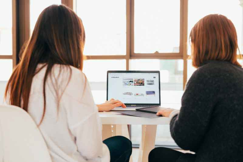 Agence de communication en Vendée, formation web aux sables d'olonne